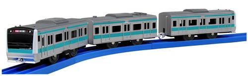 E233系 埼京線