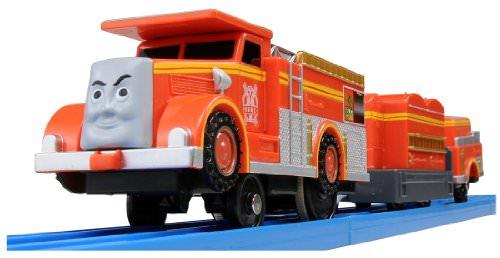 ts-19 消防車フリン
