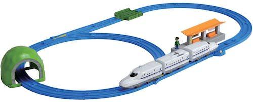 N700A新幹線ベーシックセット