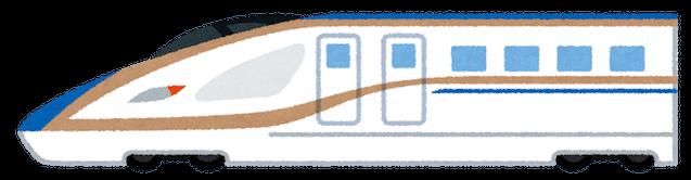新幹線E7系