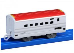 KF-07 E6系新幹線中間車