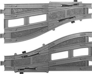 AR-05 複線ポイントレール