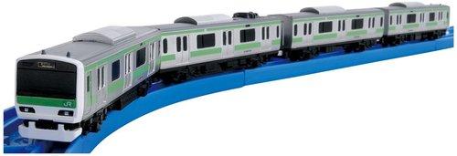AS-04 E231系500番台山手線