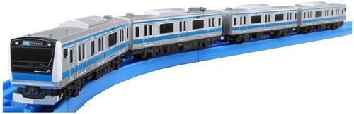 AS-11 E233系京浜東北線