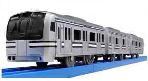 S-16 E217系横須賀線