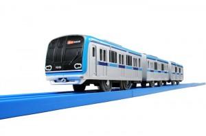 S-58 東京メトロ東西線15000系